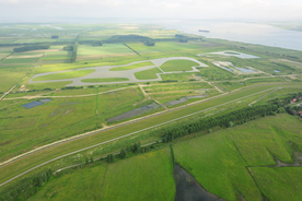 The Hedwige and Prosper polders