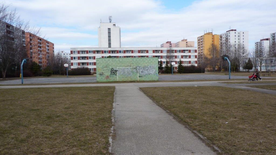 Pilot urban greening project in Trnava (2)